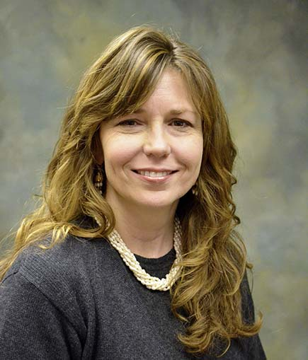 Picture of Associate Dean